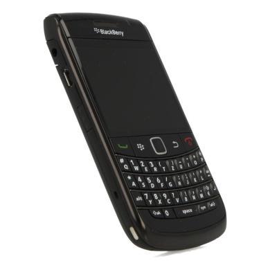 BlackBerry 9780 Bold 512 MB negro - nuevo