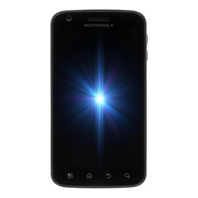 Motorola Atrix schwarz - neu