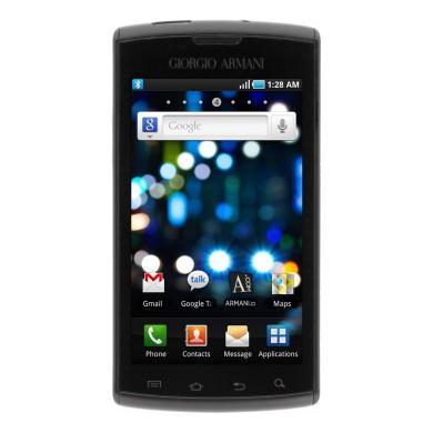Samsung  Galaxy S I9010  schwarz - neu
