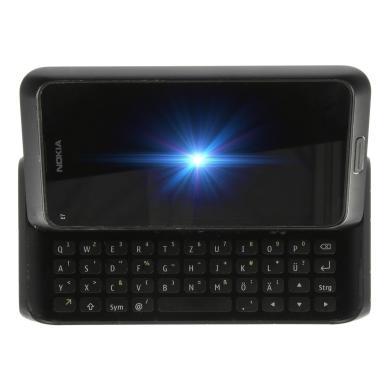 Nokia E7-00 16Go gris - Neuf