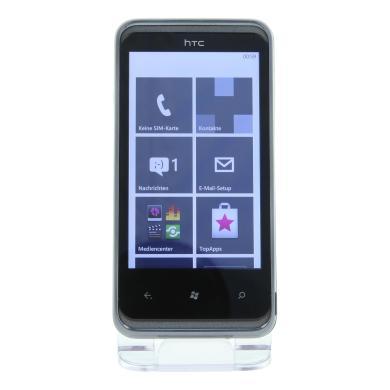HTC 7 Pro 8 GB Grau Silber - neu