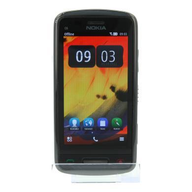Nokia C6-01 30 Mo noir - Neuf