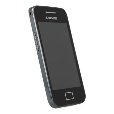 Samsung Galaxy Ace (GT-S5830) 512 Mo noir - Neuf