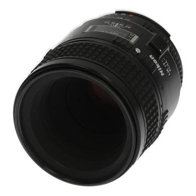 Nikon 60mm 1:2.8 AF D Micro NIKKOR Schwarz - neu