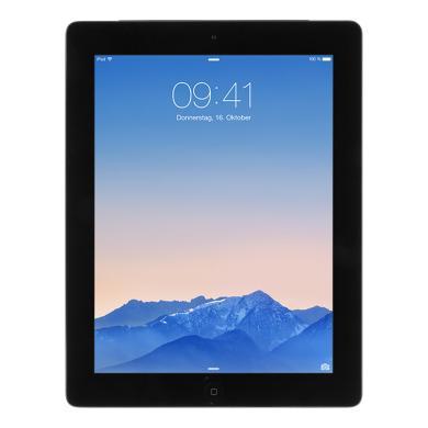 Apple iPad 2 3G (A1396) 16GB schwarz grau - neu