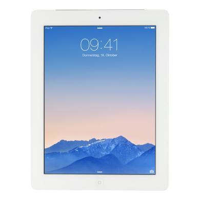Apple iPad 2 3G (A1396) 64 Go argent - Neuf