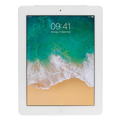 Apple iPad 2 3G (A1396) 64GB weiß silber - neu