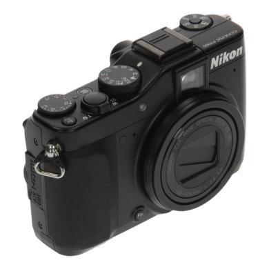 Nikon CoolPix P7000 Schwarz - neu