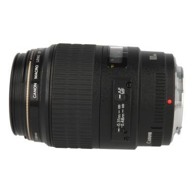 Canon EF 100mm 1:2.8 USM Macro Schwarz - neu
