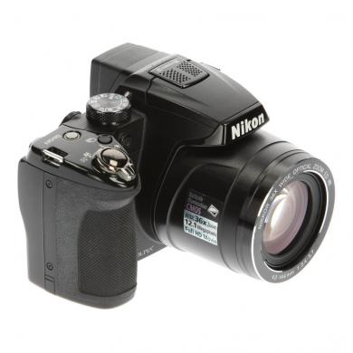 Nikon CoolPix P500 noir - Neuf