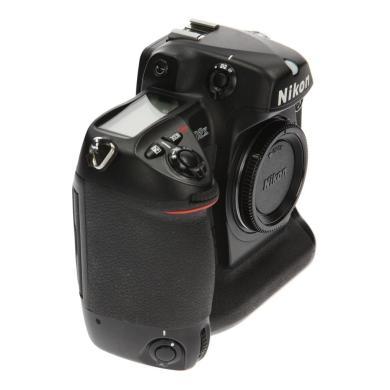 Nikon D2x noir - Neuf