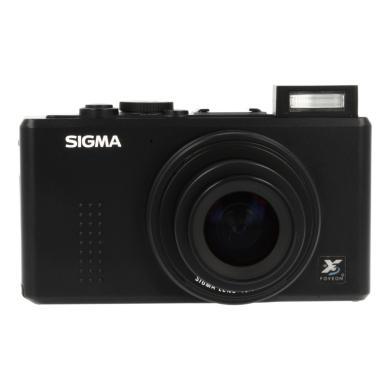 Sigma DP1 schwarz - neu