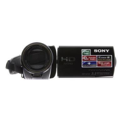 Sony HDR-CX130E schwarz - neu