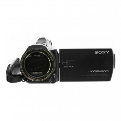 Sony HDR-CX690E noir - Comme neuf