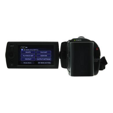 Sony DCR-SX15E Schwarz - neu