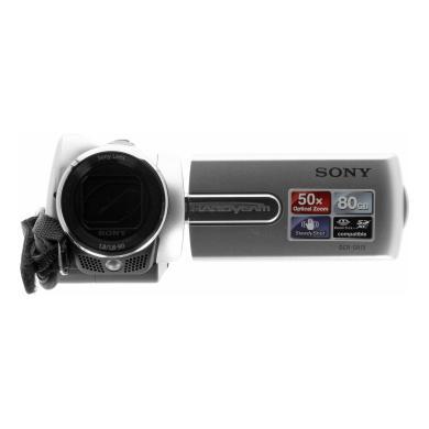 Sony DCR-SX15E silber - neu