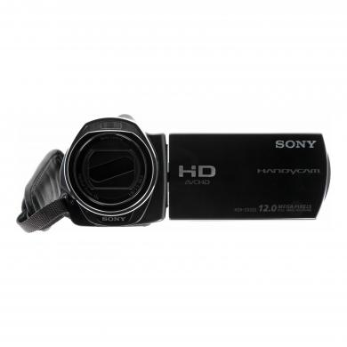 Sony HDR-CX520VE negro grisáceo - nuevo
