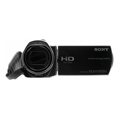 Sony HDR-CX520VE gris noir - Neuf