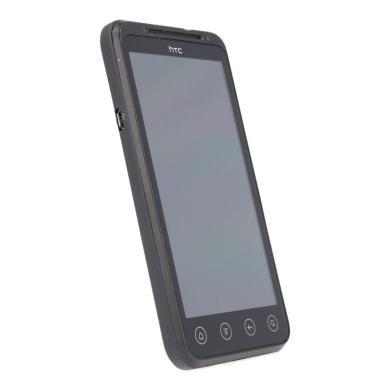 HTC Evo 3D 1 GB Schwarz - neu