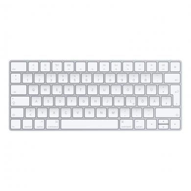 Apple USB Keyboard Silber - gut