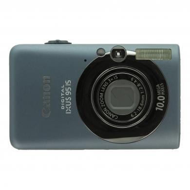 Canon IXUS 95 IS blau - neu