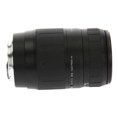 Tamron 70-300 mm 1:4-5.6 AF LD Di Macro 1:2 für Canon Schwarz - neu