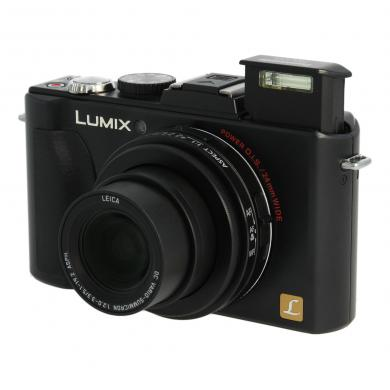 Panasonic Lumix DMC-LX5 Schwarz - neu