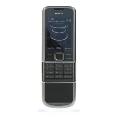 Nokia 8800 arte carbon 4 Go noir - Neuf
