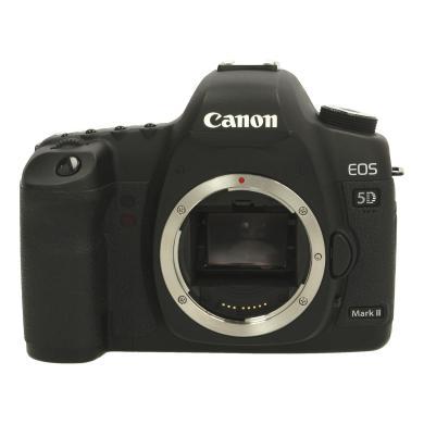 Canon EOS 5D Mark II Schwarz - neu