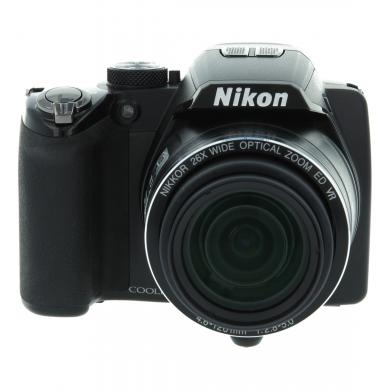 Nikon Coolpix P100 negro - nuevo