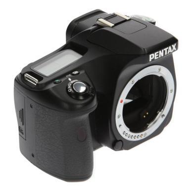 Pentax K200D negro - nuevo
