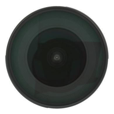 Sigma 10-20mm 1:3.5 EX DC HSM para Nikon negro - nuevo