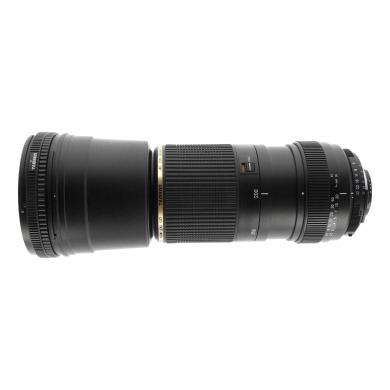 Tamron 200-500mm 1:5-6.3 AF SP Di para Nikon negro - nuevo