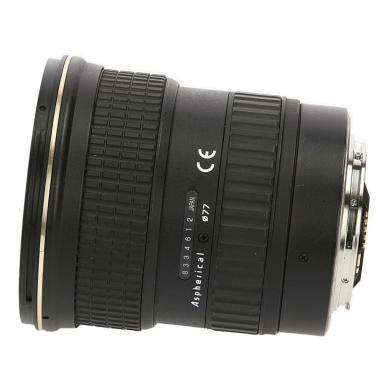 Tokina 12-24mm 1:4 AT-X124 Pro DX II ASP für Canon schwarz - neu