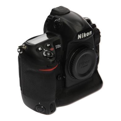 Nikon D3x noir - Neuf