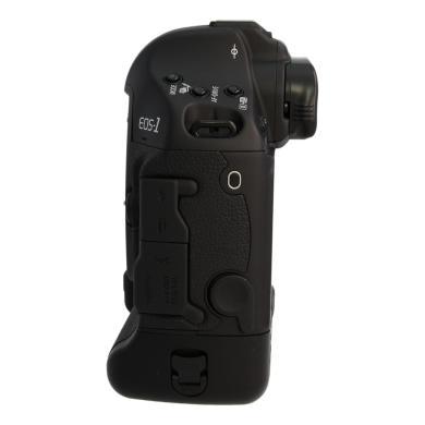 Canon EOS 1D Mark IV Schwarz - neu