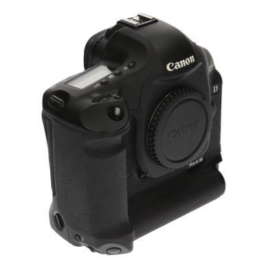 Canon EOS 1D Mark III Schwarz - neu