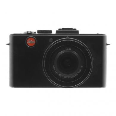 Leica  D-Lux 5 schwarz - neu