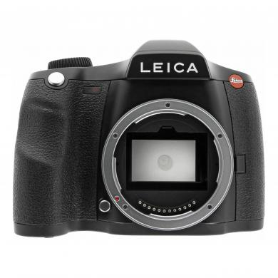 Leica S2 negro - nuevo