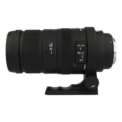 Sigma 120-400mm 1:4.5-5.6 OS HSM DG para Canon negro - nuevo
