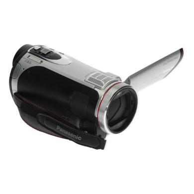 Panasonic HDC-SD909 Silber - neu