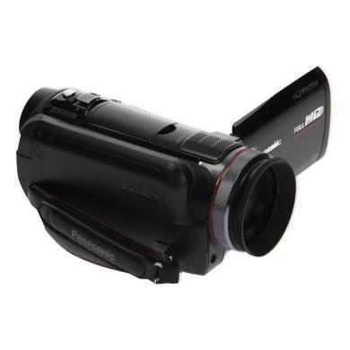 Panasonic HDC-HS900 negro - nuevo