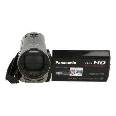 Panasonic HDC-TM99 negro - nuevo