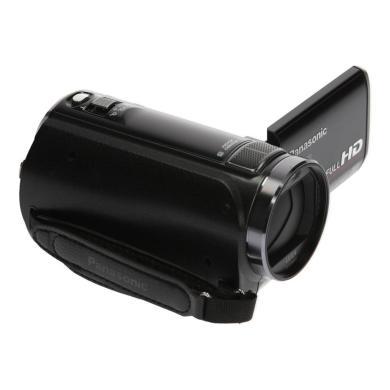 Panasonic HDC-SD600 negro - nuevo