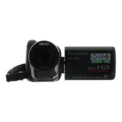 Panasonic HDC-HS60 Schwarz - neu