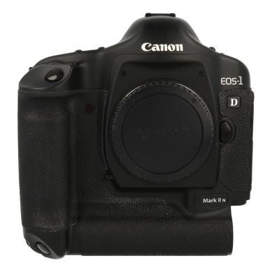 Canon EOS 1D Mark II N Schwarz - neu