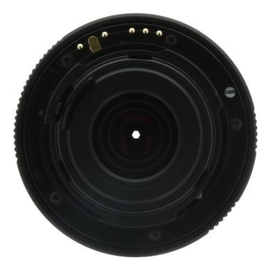 Pentax smc 50-200mm 1:4-5.6 DA L ED noir - Neuf