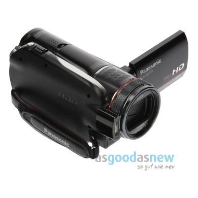 Panasonic HDC-HS300 negro - nuevo