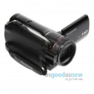 Panasonic HDC-HS300 schwarz - neu