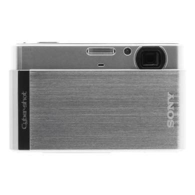 Sony  Cyber-shot DSC-T90 silber - neu